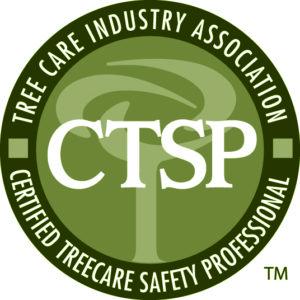 CTSP Badge